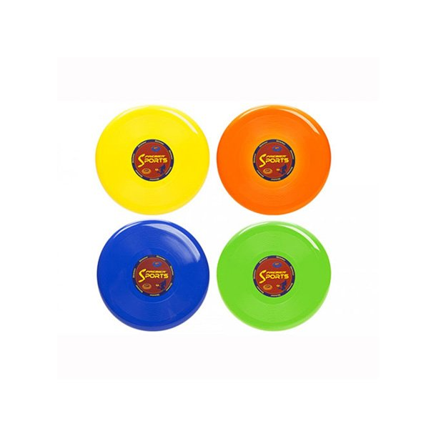 Sports Fun Flying Disc