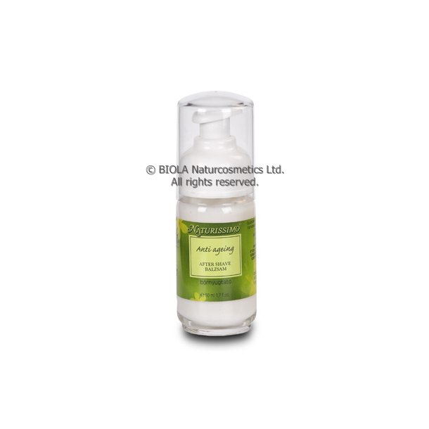 Anti aldring - After Shave Balm, 50 ml.